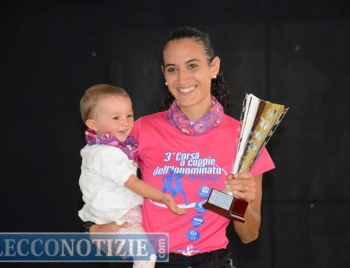 Top Runners alla Verano a Tutta Birra