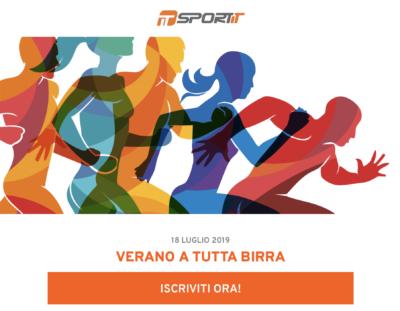 Novita' Verano a Tutta Birra 2019
